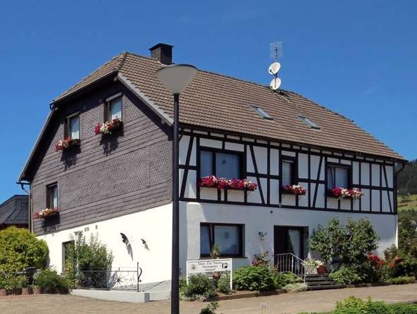 Gastehaus Stolzenberg, Hochsauerlandkreis