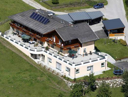 Haus Schonblick, Liezen