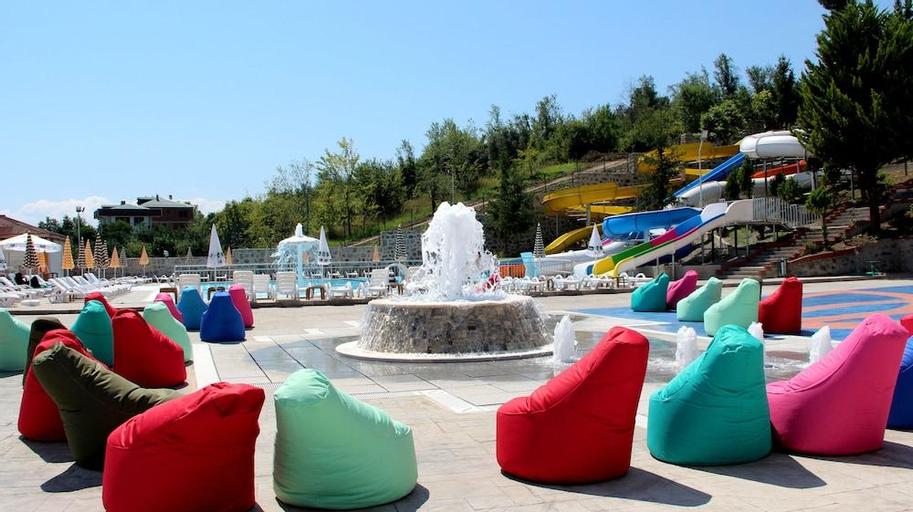 Tilya Resort, Akçaabat
