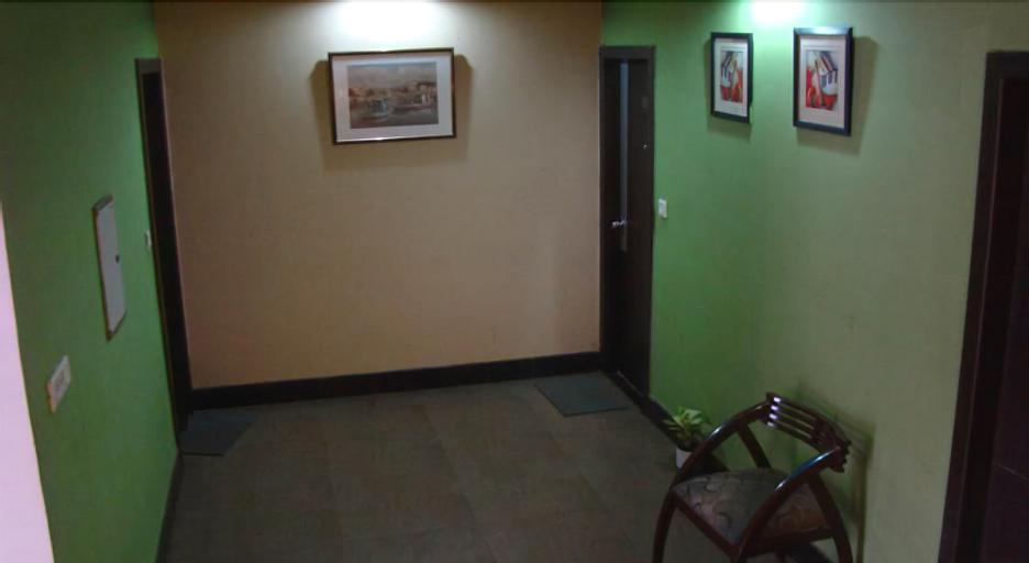 Pacific Inn Huda City Centre Sec 41, Gurgaon