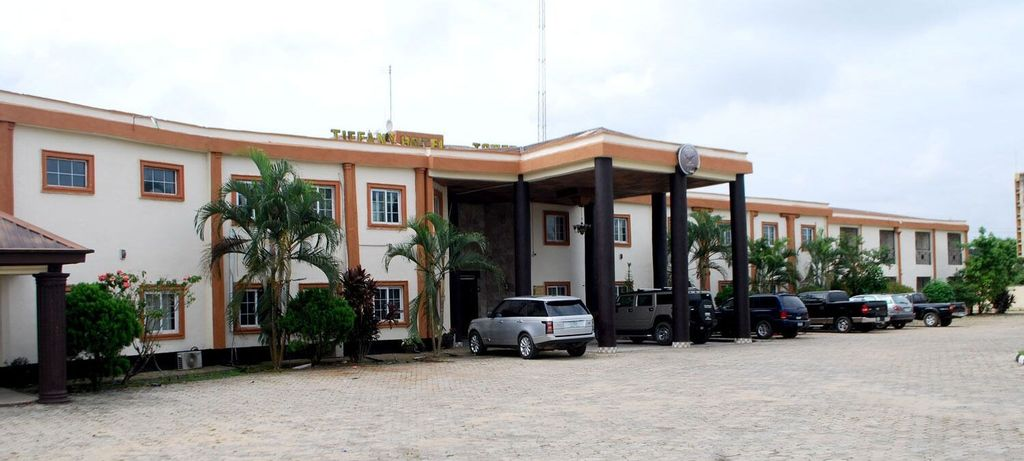 Tiffany Hotel and Towers, Ikwerre