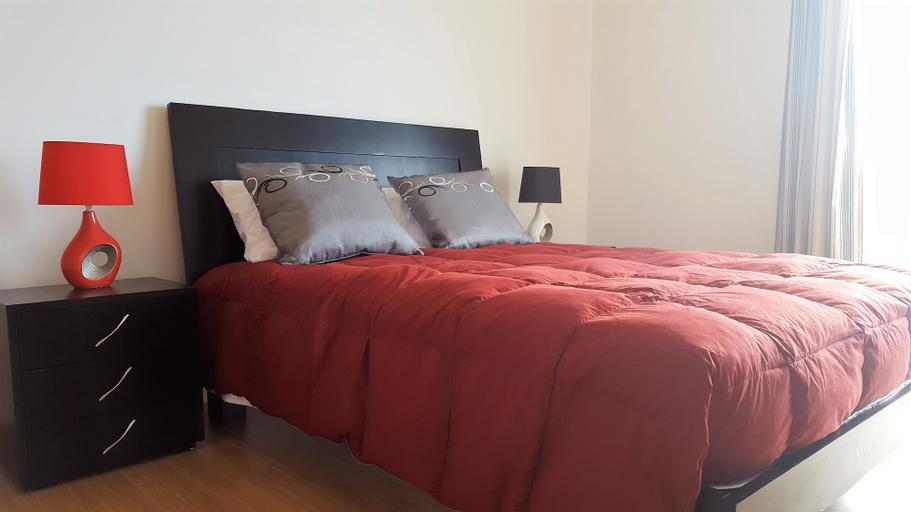 Apartamento Foros, Vila Franca do Campo
