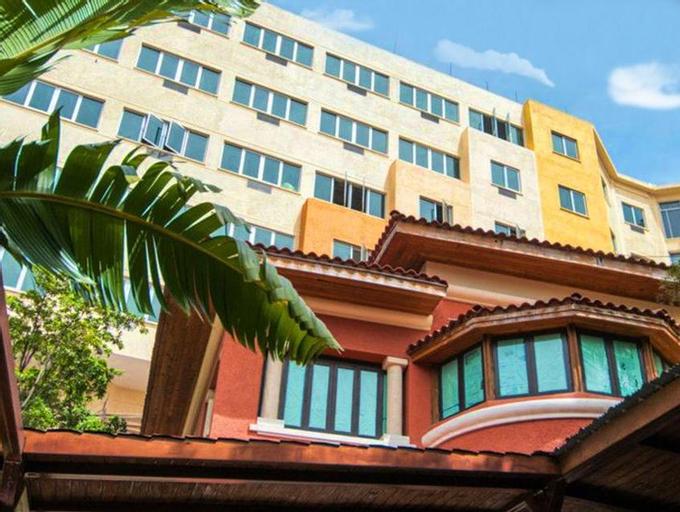 Hotel Royal Oasis, Port-au-Prince