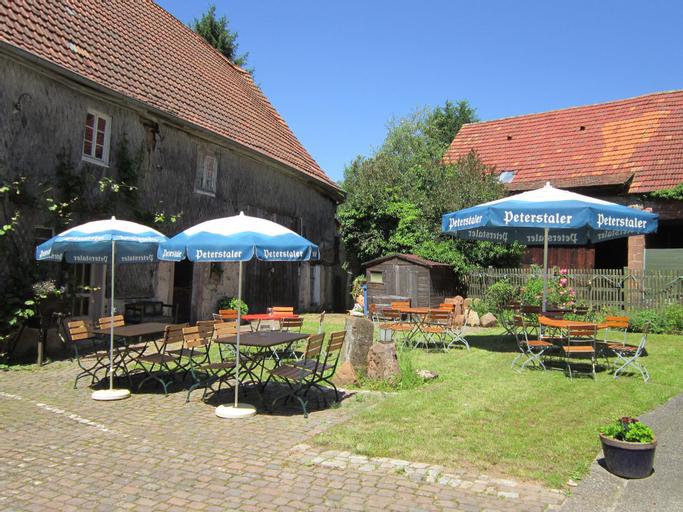 Gasthaus Neupert, Südwestpfalz