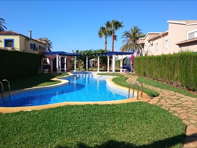 Apartamento El Castell II, Alicante