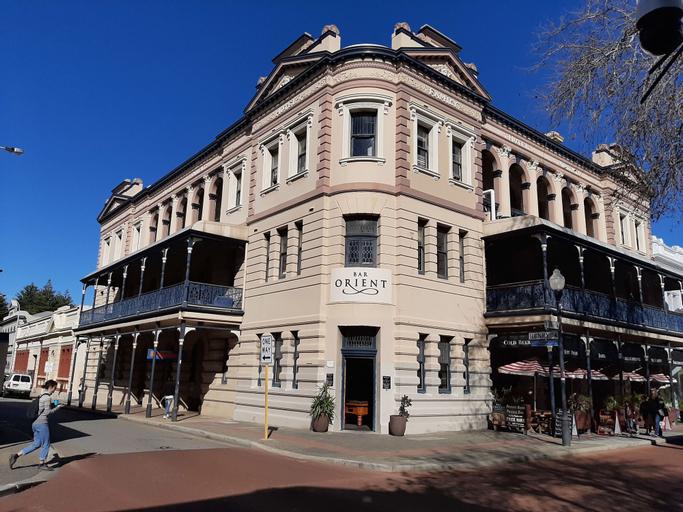 Hostel Orient, Fremantle