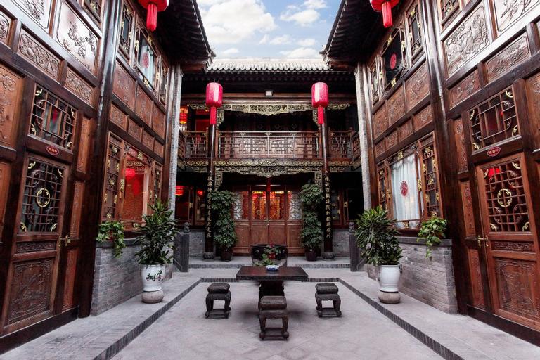 Hanruicheng Inn, Jinzhong