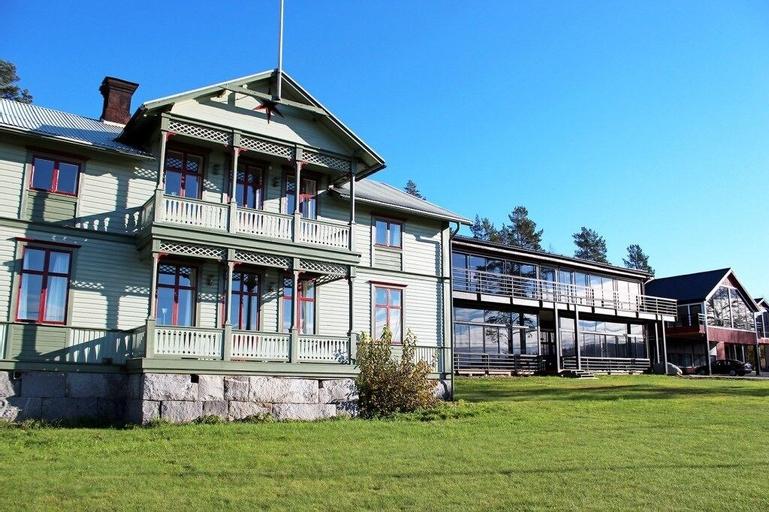 Östanskär Jakt & Konferens, Sundsvall