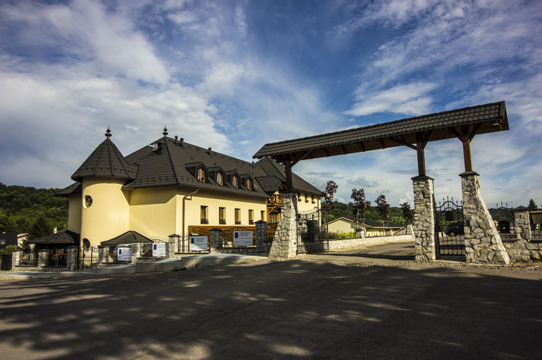 Penzión Chateau Hunting, Krupina