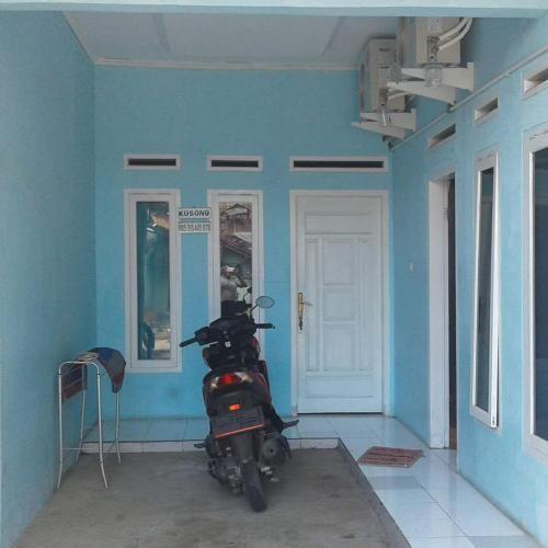 FATIH Homestay, Pangandaran