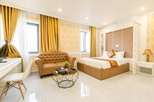 Pho Xanh Apartment and Hotel, Hải An