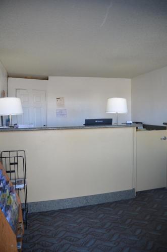 Rodeway Inn & Suites, Lander