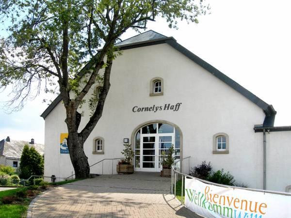 Hotel Cornelyshaff, Clervaux