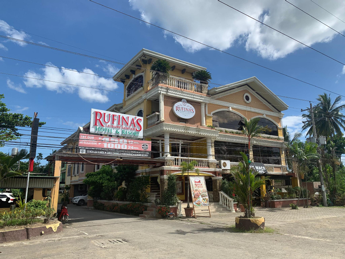 Rufina's Leisure Center, Tagum City
