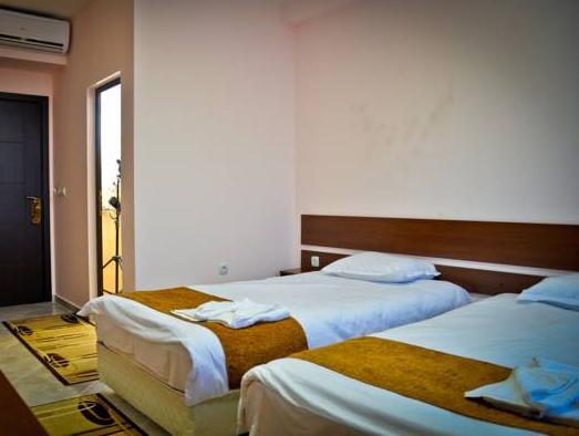 Hotel Ida, Kardzhali