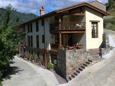Casa Fidela, Cantabria
