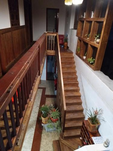 Shanmuju Guesthouse, Yongtai County, Fuzhou