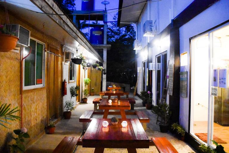 Keira Tourist Inn, El Nido