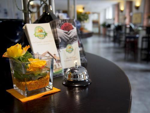 Hotel Gutshof Herborn, Lahn-Dill-Kreis