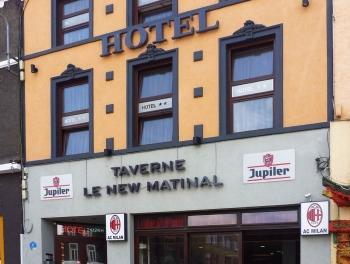 Hotel Le New Matinal, Hainaut