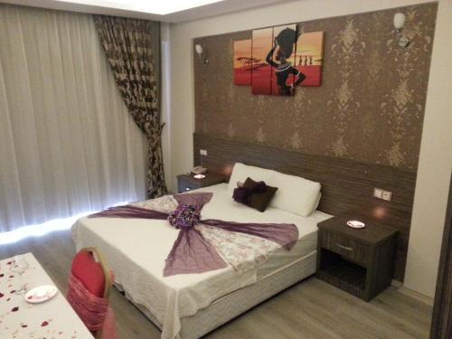 Truva Life Hotel, Samandağ