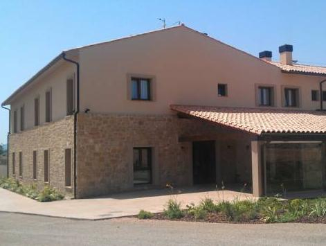 Hotel Villa Monter, Teruel