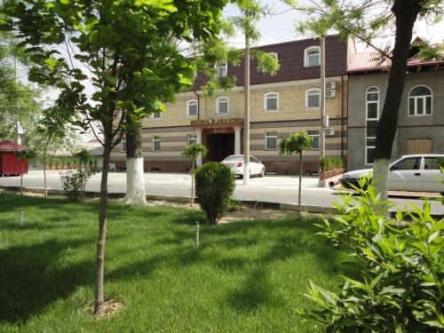 Arien Plaza hotel, Tashkent City