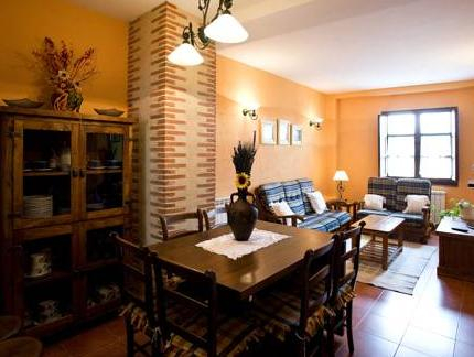 Casa Tia Paula, Palencia