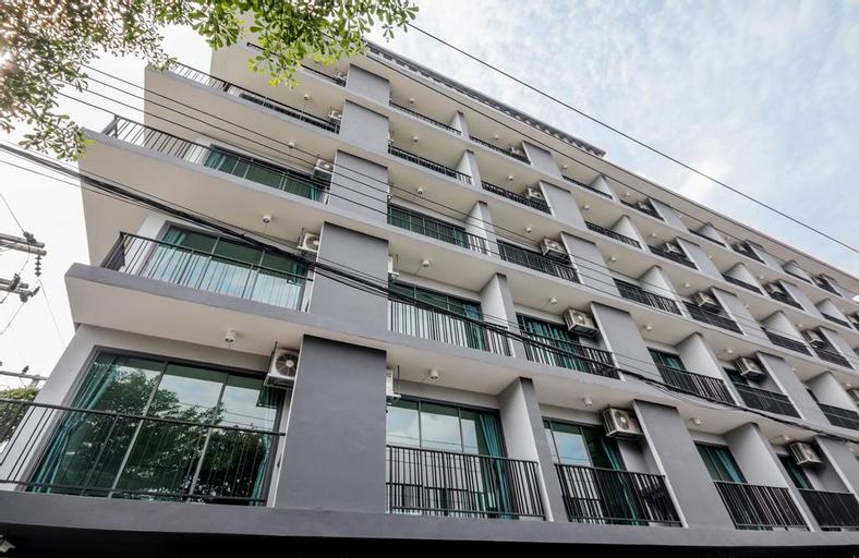 Nidhra Residence, Lam Luk Ka