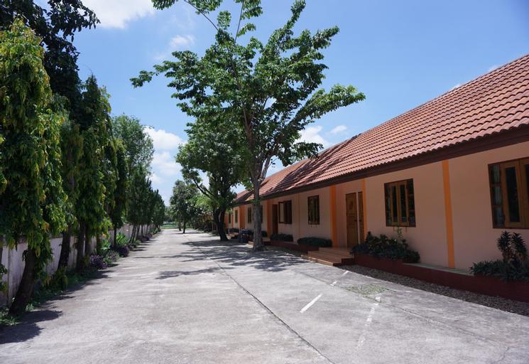 Hin Sai Resotel, Mueang Kamphaeng Phet