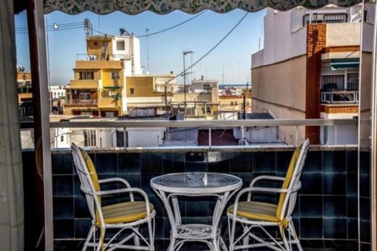 Marina Real Playa Apartment, Valencia