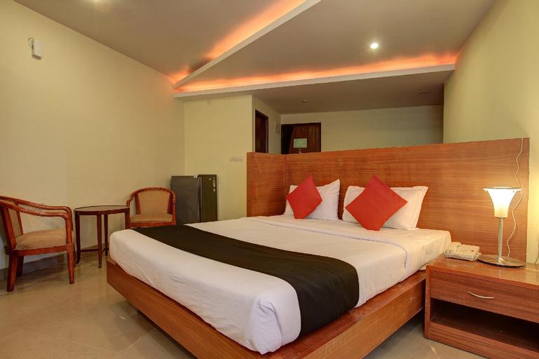 Capital O 37896 Hotel Royal Star, Dimapur