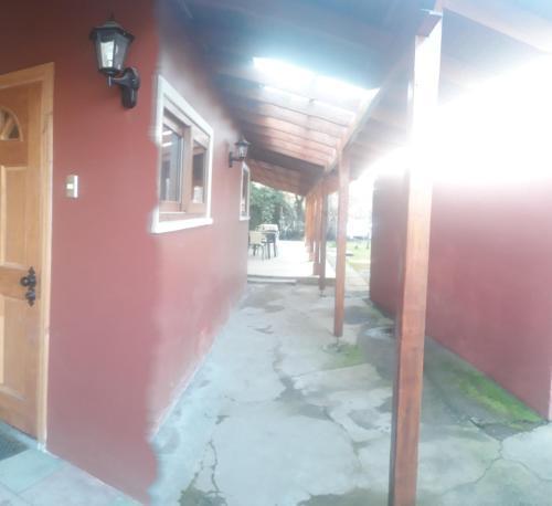 Quinta el Rosal, Linares