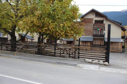 Salome Guest House, Mestia