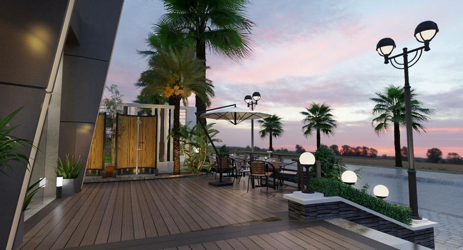 Marissa Hai Tien Hotel & Spa, Hoằng Hóa