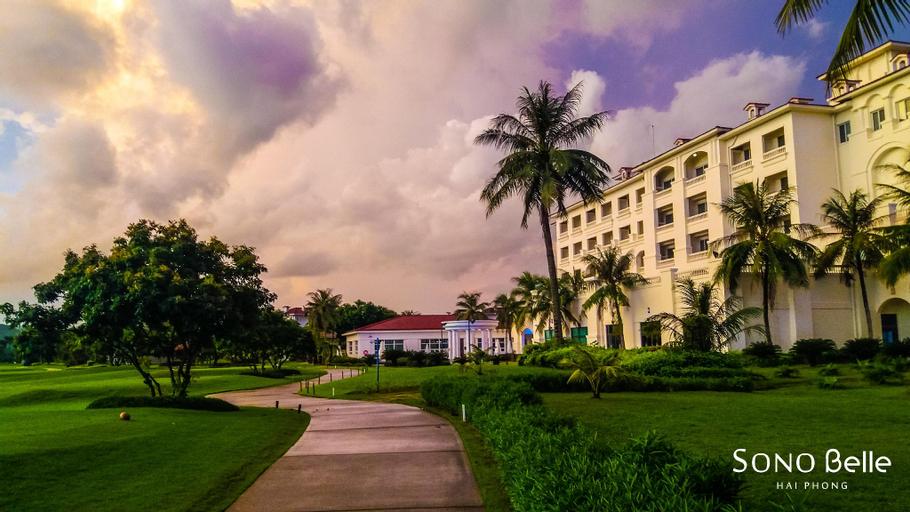 Song Gia Resort Complex, Thủy Nguyên