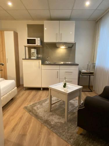 Wilsmann Apartmentvermietung, Paderborn