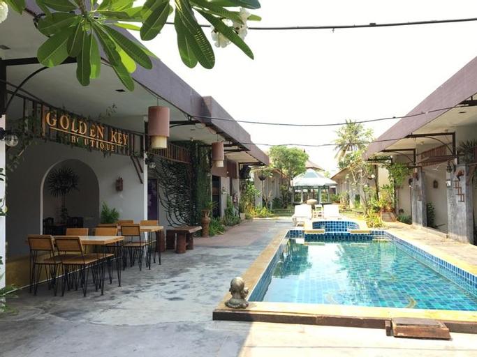 Golden Key Boutique Hotel, Muang Chiang Mai