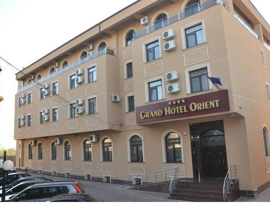 Grand Hotel Orient Braila, Braila