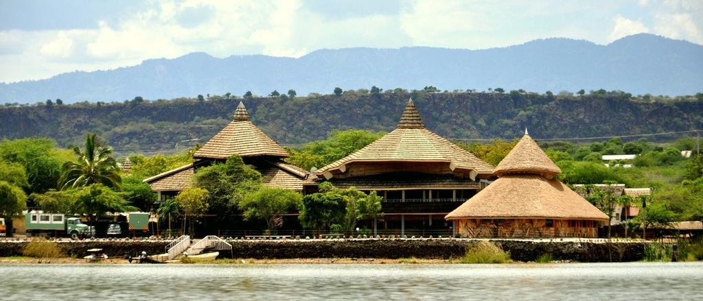 Soi Safari Lodge - Lake Baringo, Baringo South