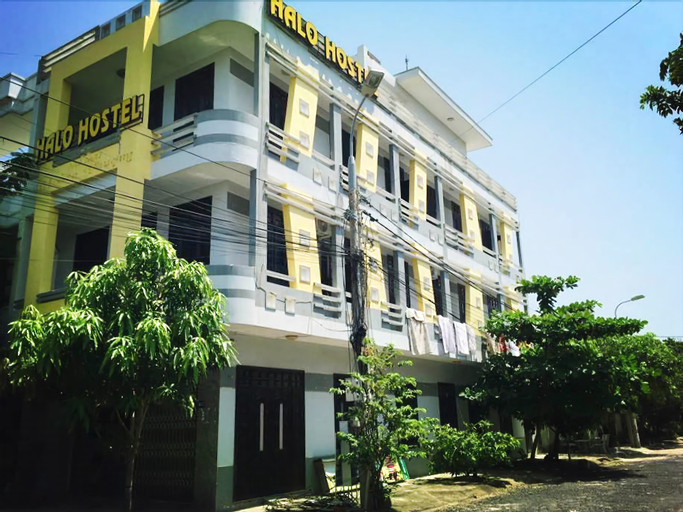 Halo Hostel, Tuy Hoa