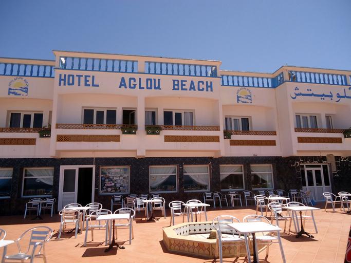 Hôtel Aglou Beach, Tiznit