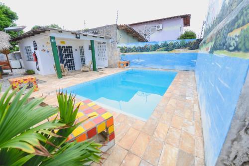 Hotel Hostel Cacari, Boa Vista
