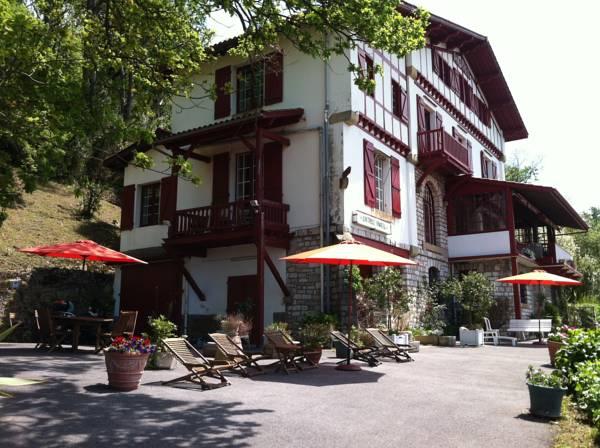 Hotel Bellevue, Pyrénées-Atlantiques