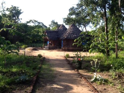 Majengo nature camp, Mvomero