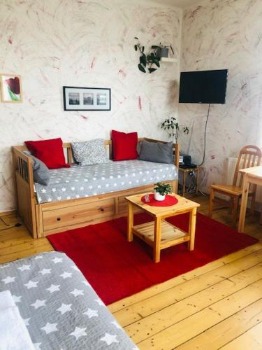 Apartman Lucian, Praha 4