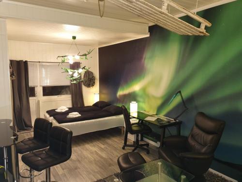 Batsfjord Hotell, Båtsfjord