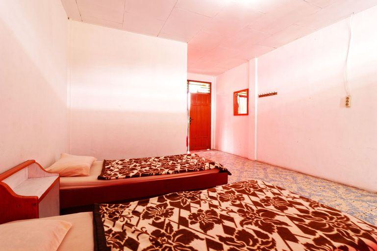 Hotel Sumber Pulo Mas, Samosir