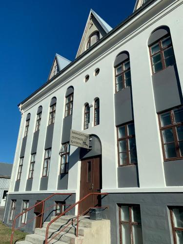 Managisting Guesthouse, Ísafjarðarbær