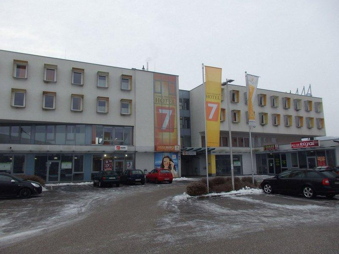 7 Days Premium Hotel Linz-Ansfelden (Pet-friendly), Linz Land